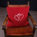 Rød hjerter