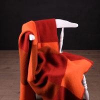 Orange Rutepledd