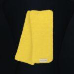 Pulsvanter gul